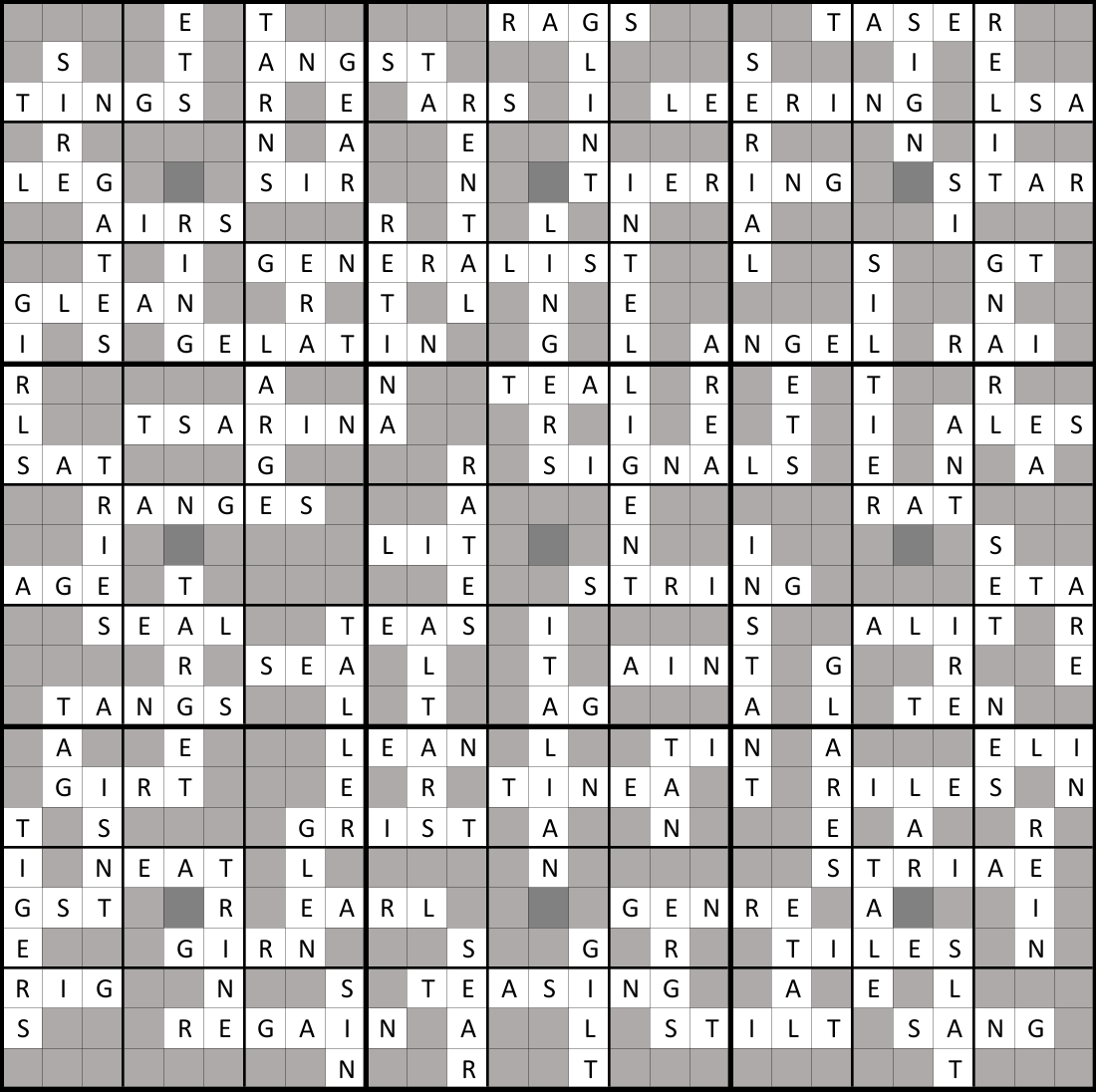Sums puzzle hunt 2016 solutions ie words using only nine letters would have become noticeable during the completion of the grid also in contrast to traditional crosswords kristyandbryce Choice Image