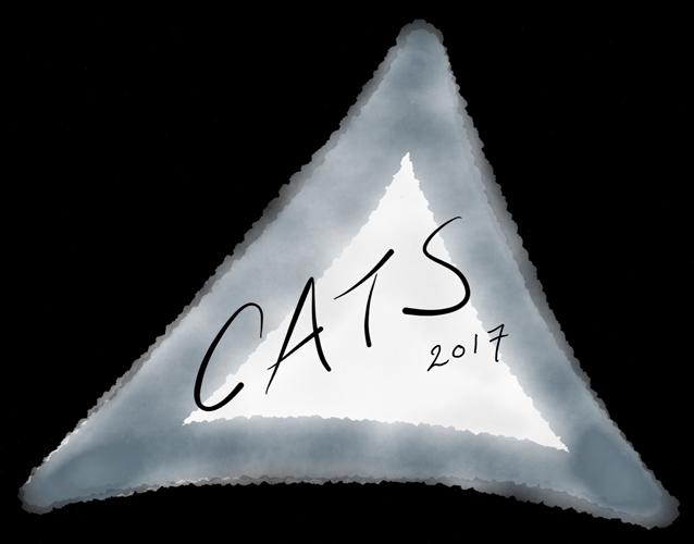 CATS 2017 logo