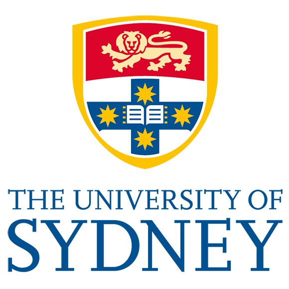 Univ Sydney crest